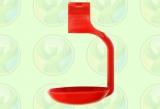 Маленькая чашечка линии поения