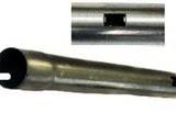 Оцинкованная труба 45мм