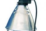 Плафон для лампы обогрева