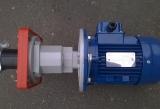 Мотор-редуктор для системы кормления